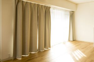 Fabric Curtains