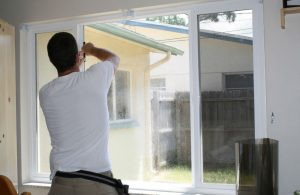 Home Window Film
