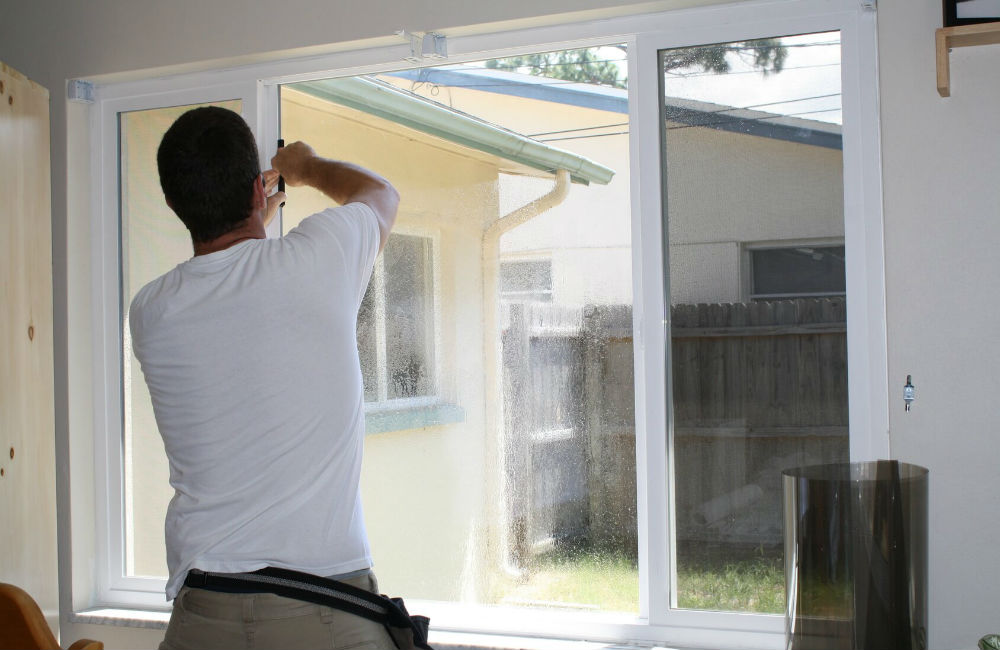 Window Film for Home