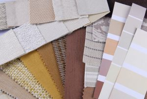 Materials of Window Blinds