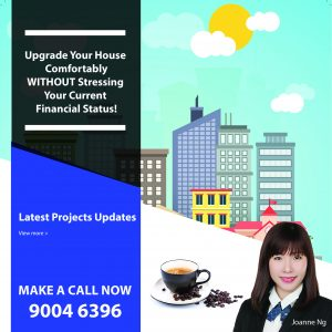 Buying Residential Property in Singapore